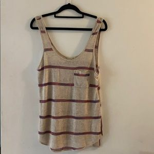 STARING AT STARS UO Women's size XS tank top